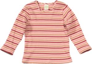 ALANA Kinder Pullover, Gr. 92, in Bio-Baumwolle, rosa