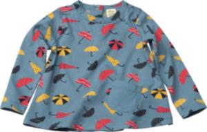 ALANA Kinder Pullover, Gr. 92, in Bio-Baumwolle, blau