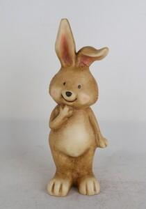 TrendLine Deko Hase ,  13 x 10 x 31 cm