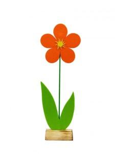 TrendLine Filz Deko-Blume ,  15 x 5 x 36 cm