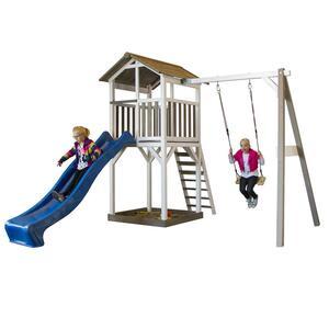 Spielhaus Beach Tower Swing