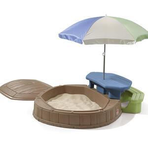 Sand- und Wassertisch Step 2 Summertime