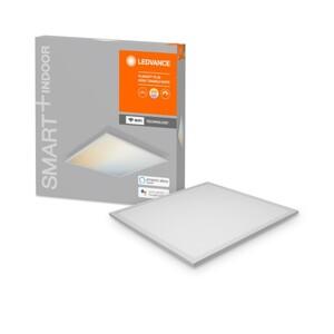 Ledvance LED Panel Planon Smart + WiFi 59,5 x 59,5 cm, weiß