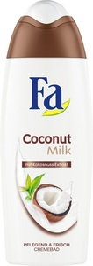 Fa Schaumbad Coconut Milk 0,5 ltr
