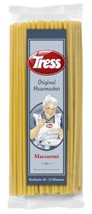 Tress Original Hausmacher Maccaroni 500 g