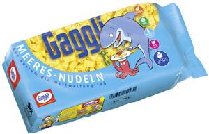 Gaggli Bio Meeres-Nudeln 250 g