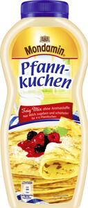 Mondamin Pfannkuchen Teig-Mix 198 g