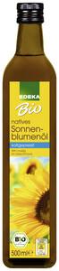 EDEKA Bio Natives Sonnenblumenöl 500 ml