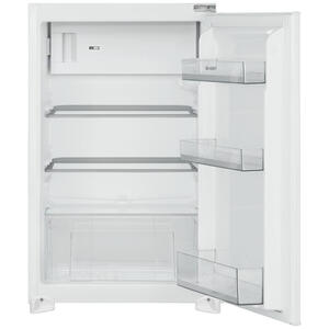 Sharp Kühlschrank weiß , Sharp Sj-L2123M1X-Eu , Metall, Kunststoff, Glas , 1 Schubladen , 54x87.5x54.5 cm , Gefrierfach, Abtauautomatik, Türanschlag wechselbar , 001899005802