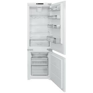 Sharp Kühlschrank weiß , Sharp Sj-B2237E1X-Eu , Metall, Kunststoff, Glas , 1 Schubladen , 54x177x54.5 cm , Gefrierfach, Abtauautomatik, Flaschenrost, Türanschlag wechselbar , 001899005801