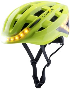 Kickstart Fahrradhelm (refreshed) electric lime