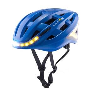 Kickstart Fahrradhelm (refreshed) cobalt blue