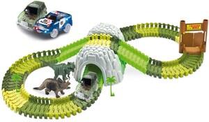 Dino-Park Mega Set