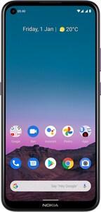 5.4 Smartphone dusk