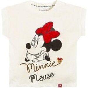 COOL CLUB Kinder Minnie Maus T-Shirt für Mädchen 116