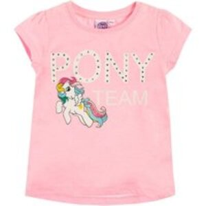 COOL CLUB Kinder My Little Pony T-Shirt für Mädchen 98