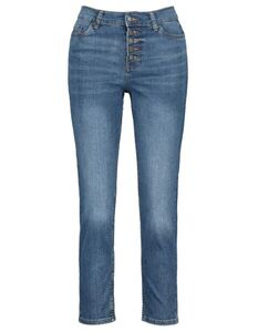 Damen Girlfriend Fit Jeans