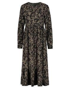 Damen Kleid aus Viskose