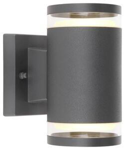 Außenwandleuchte Alcala max. 11 Watt Wandlampe