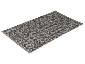 MERADISO® Wendeteppich, 67 x 120 cm, aus Baumwolle