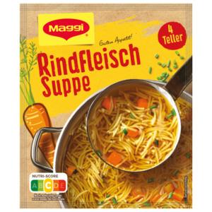 Maggi Guten Appetit Suppe