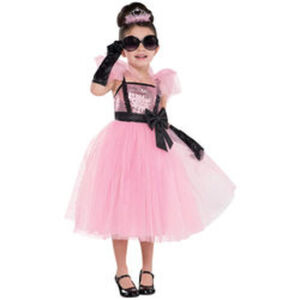 Kostüm Lady