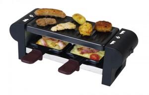 Kalorik Raclette TKG RAC 1007 ,  2 Pfännchen 350 Watt