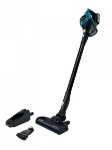 Bosch Akkusauger Unlimited BKS611P ,  18 Volt, AllFloor Power Brush Bodendüse