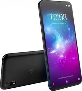 ZTE Smartphone Blade A7, 32 GB ,  gradient/black
