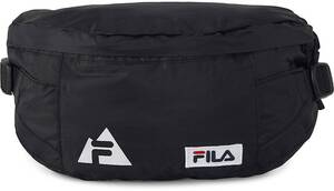 FILA, Waist Bag Göteborg in schwarz, Gürteltaschen für Damen