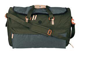 TOPMOVE® Reisetasche, 63 l Fassungsvermögen, 3 Tragesysteme, mit Schuhfach
