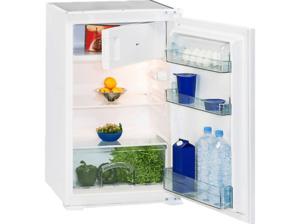 OK. OBK 88012 A2 Kühlschrank (141 kWh/Jahr, A++, 880 mm hoch, Weiß)