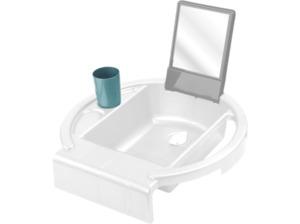 ROTHO Kiddy Wash Babypflege Weiß/Stone grey/Lagoon