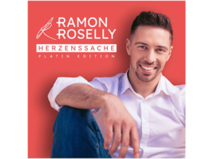 Ramon Roselly - Herzenssache (CD)