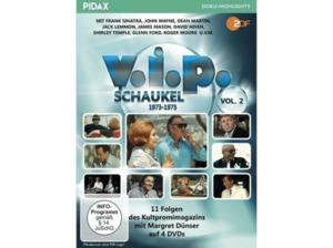 V.I.P.-Schaukel - Vol. 2 (1973 1975) DVD