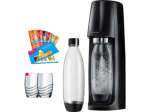 SODASTREAM 101171249 Easy Wassersprudler Schwarz