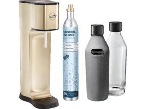SODAPOP M806626 Joy Prestige Wassersprudler Champagner