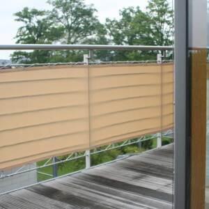 Balkonverkleidung - 75 x 500 cm
