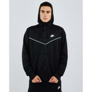 Nike Repeat Poly Knit Full Zip - Herren Hoodies