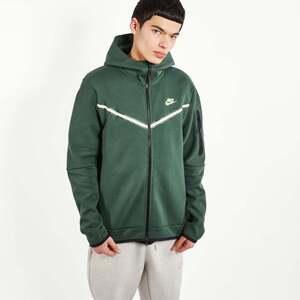 Nike Tech Fleece Full Zip - Herren Hoodies