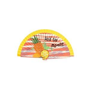 Fächer Ananas
