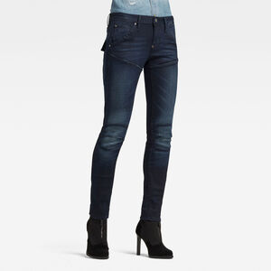 5620 Heritage Embro Tapered Jean