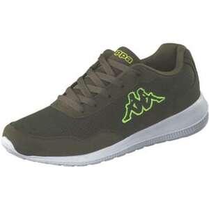 Kappa Follow NC Sneaker Herren grün