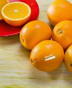 demeter tegut... Bio-Orangen