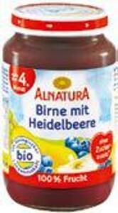 Alnatura 100 % Bio-Früchte