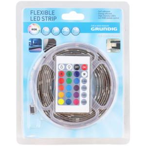Grundig Multicolor-LED-Streifen