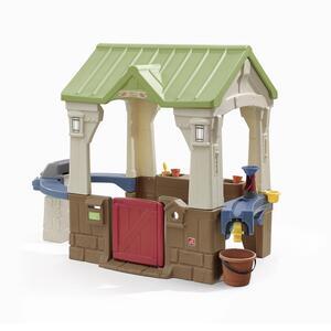 Spielhaus Great Outdoor