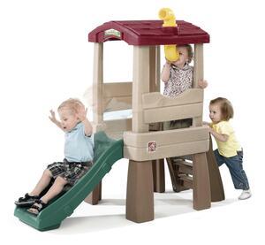 Spielturm Step 2 aus Kunststoff
