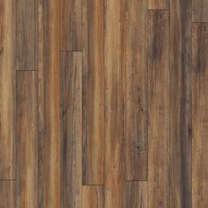 Venda Laminatboden eichefarben per m² , Venda Eiche Titanic 3570 , 24.4x0.8x138 cm , Nachbildung , pflegeleicht, für Fußbodenheizung geeignet , 008068000702