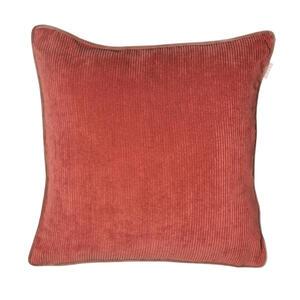 Esprit Kissenhülle orange 38/38 cm , E-Cord , Textil , Uni , 38x38 cm , hochwertige Qualität , 003021092103